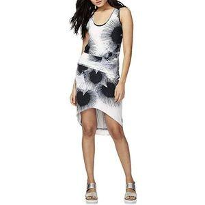 Rachel Roy Michele Sleeveless Cocktail Dress